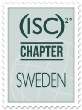 ISC2 Sweden Chapter Logo
